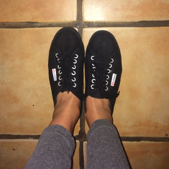 19ecdfb76563b All black superga platforms. M_54f3d6214225be78f3016082