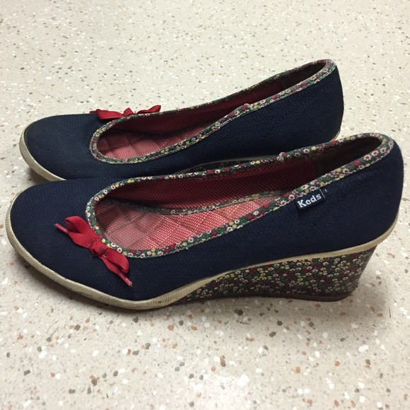 83 keds shoes keds wedge shoes from