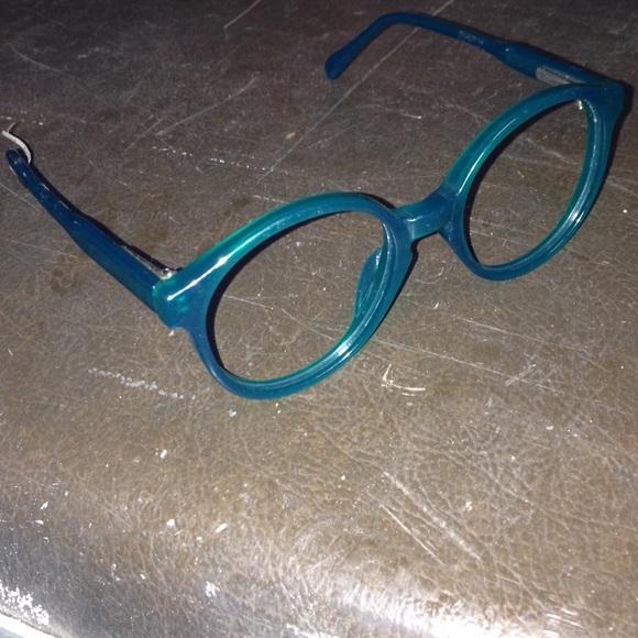 Jade Green Eyeglass Frames : Playgirl - Vintage Jade Green PLAYGIRL Eyeglass Frames ...
