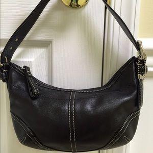 a47aa1d7aa815 Coach Bags | Authentic Soho Small Hobo Bag | Poshmark