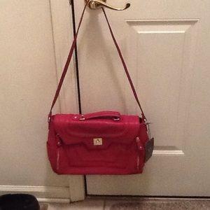 Danielle nicole Handbags - New Danielle Nicole berry over the shoulder bag