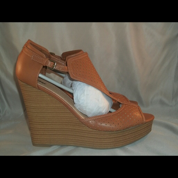 41 shoes nib wedge size 13 from a s closet on poshmark