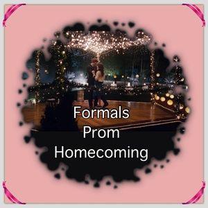 Dresses & Skirts - Formal Dresses