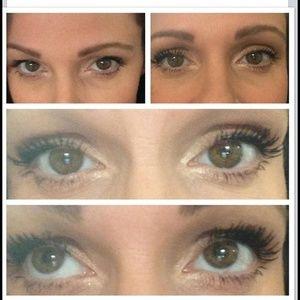 9791e106fc0 moodstruck 3D fiber lashes Makeup | Younique Mascara 3d Fiber Lash ...