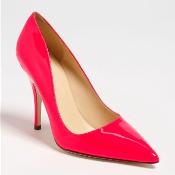 77 kate spade shoes sale kate spade pink patent