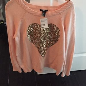 Sweater NWT