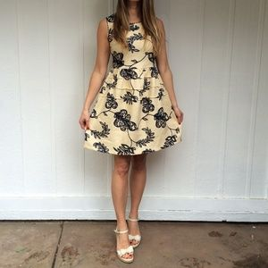 Dresses & Skirts - Cream dress