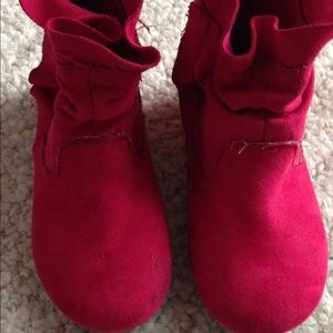 Other - Size 6 toddler boots