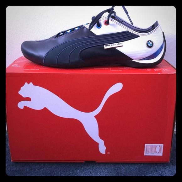 Puma Shoes | Bmw M Sport Puma Shoes