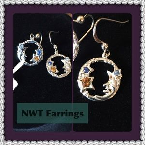 Jewelry - The Gems In Our Stars Earrings - NWT