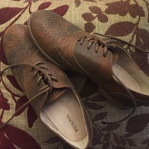 !!!Merona Oxfords!!!