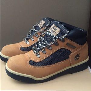 Timberland Støvler For Småbarn Gutter Størrelse 5 ay5ZnSTGe