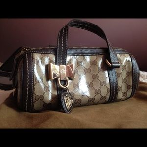 Boston Authentic Gucci Bag 
