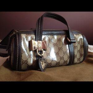 Boston Authentic Gucci Bag 