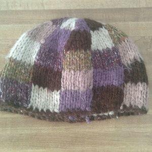Lucky Brand wool cap