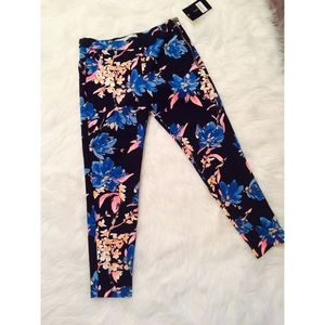 Zara Pants - 👸 zara printed trousers 👸