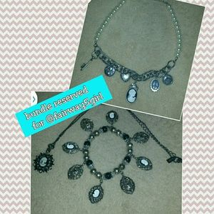 Jewelry - bundle reserved for @fairway5girl