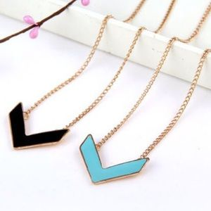 Jewelry - NEW Black Arrow Necklaces