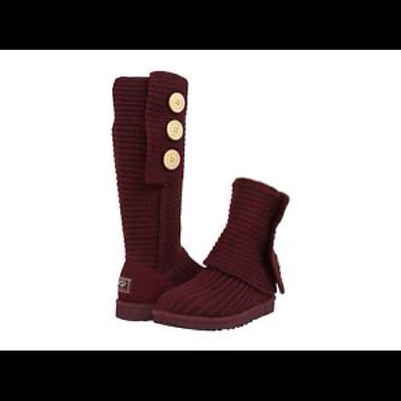 ugg cardy discount