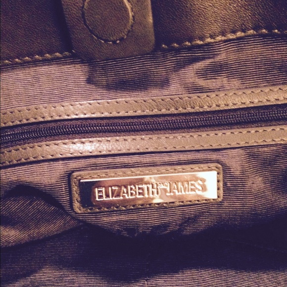 88 off elizabeth and james handbags elizabeth and james for Who sells lizzy james jewelry