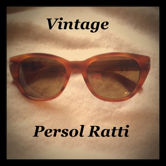 12f26a67cb HP Vintage Persol Ratti sunglasses. M 551357119818294a16000a95