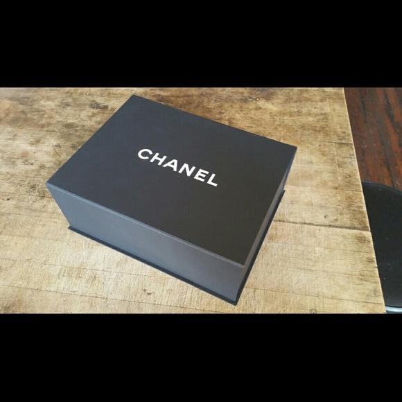 9a7f3b5ba1c9cc Chanel Bags | Original Handbag Magnetic Box 12x9x45 | Poshmark