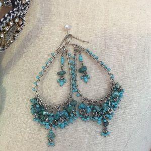 Turquoise earrings*HOST PICK* ✨