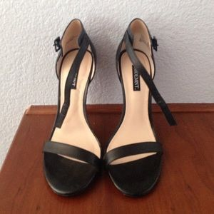 Shoemint shiva black 6.5