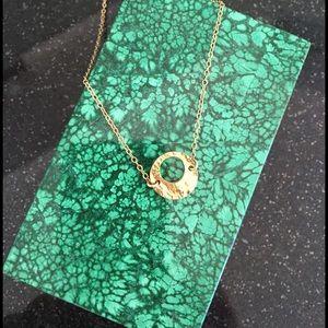 Jessica Elliot Jewelry - Sun necklace by Jessica Elliot.