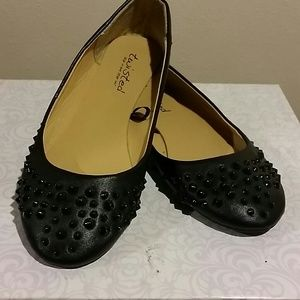 TWISTED HEART Shoes - Twisted size 6 nought from buckle
