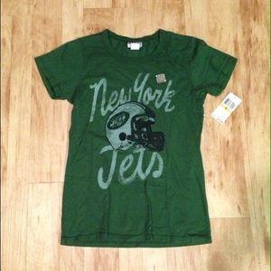 NY Jets Football Shirt