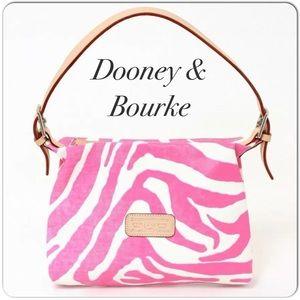 ❤2 X Host Pick 💞NWT Dooney & Bourke Bag💞