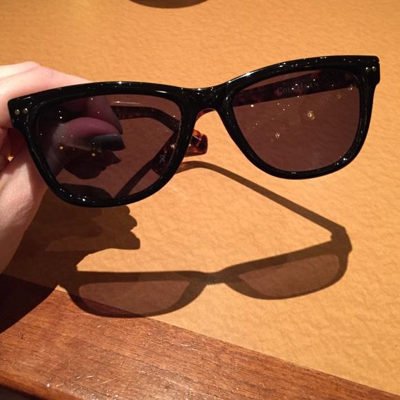 Cole Haan Wayfarer Sunglasses Cole Haan Wayfarer Sunglasses