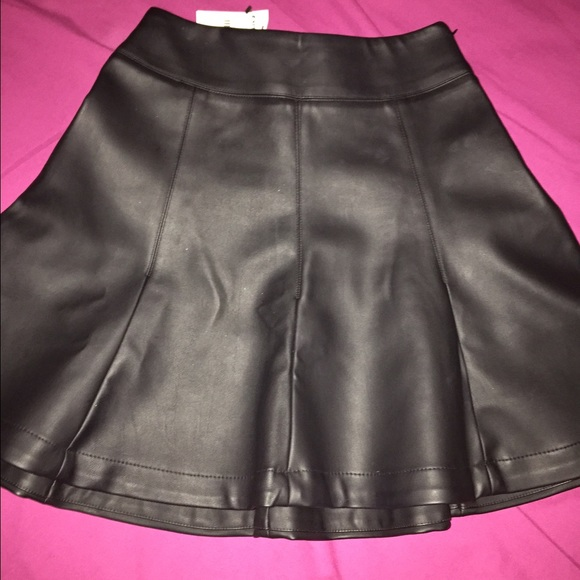 28 express dresses skirts express leather skirt