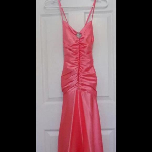 Discount Jessica Mcclintock Prom Dresses - Homecoming Prom Dresses