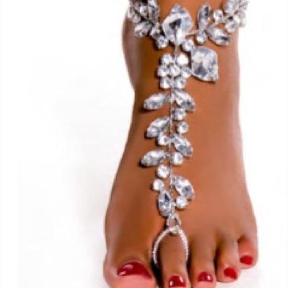 Happy feet by traci lynn fashion jewelry poshmark happy feet by traci lynn fashion jewelry colourmoves