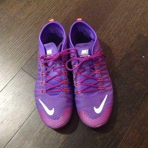 premium selection f939d 01ab7 Nike Shoes - Nike Free 1.0 Cross Bionic - US 8