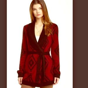 Romeo & Juliet Couture Cardigan