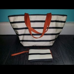  HOST PICK 3/30/16 Insta-Chic Party! Fossil Tote