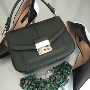 🎉HOST PICK🎉Zara bag NWOT