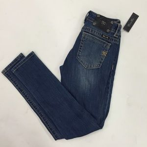 Miss Me Denim - Skinny Jeans