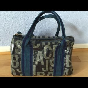 Authentic Marc Jacobs bags