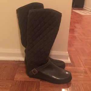Sperry Rainboots