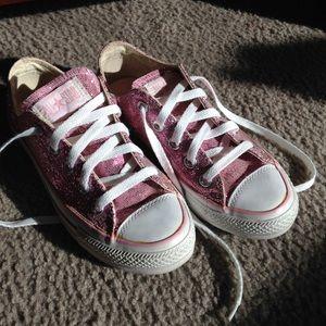 Zapatos Converse Brillo Mujeres De Talla 7 zDx1BUd7