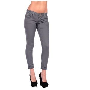 Dollhouse Low Rise Skinny
