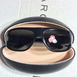 D&G sunglasses Black