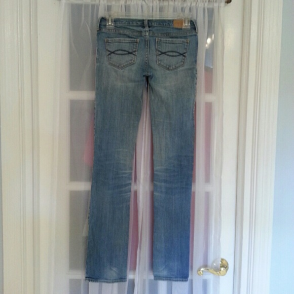 78 off abercrombie amp fitch denim abercrombie maddy