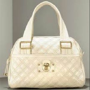 MARC JACOBS Bowler Satchel Bag