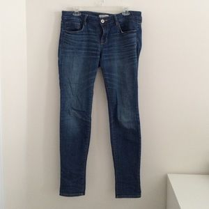 Bullhead Denim - Bullhead black size 11 denim jeggings