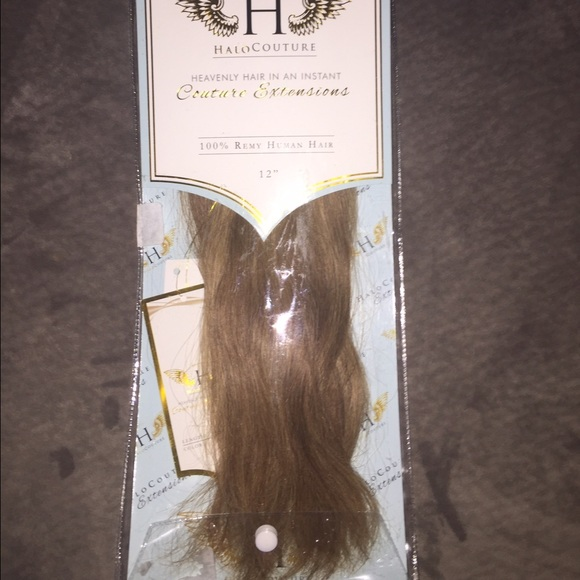72 off halo couture other halo couture hair extensions 12 inch halo couture other halo couture hair extensions 12 inch f612 pmusecretfo Choice Image